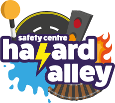 The Safety Centre Logo