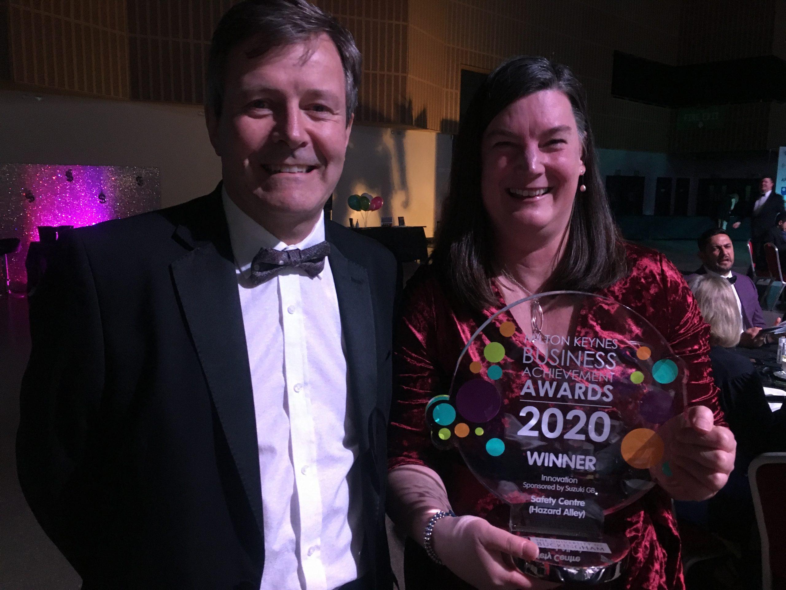 MKBAA Award 2020